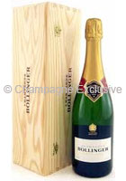 bollinger special cuvee champagne magnum