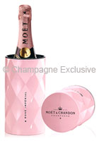 moet chandon chill box rose