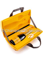 veuve clicquot traveller bag